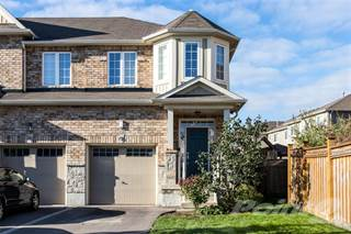 Townhouse for sale in 8 BROWVIEW Drive, Waterdown, Ontario