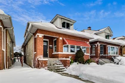 Residential for sale in 1719 North Melvina Avenue, Chicago, IL, 60639
