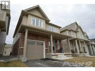 Single Family for rent in 118 WARNER Lane, Brantford, Ontario