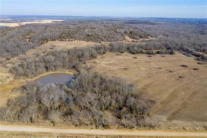 Lots And Land for sale in EW County Road 119, Okemah, OK, 74859