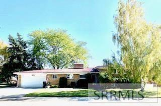 Single Family for sale in 275 Marjacq Avenue, Idaho Falls, ID, 83401