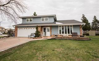 Single Family for sale in 1825 West Holtz Avenue, Addison, IL, 60101