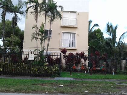 Residential Property for sale in 7516 NE 1st Ave 201, Miami, FL, 33138
