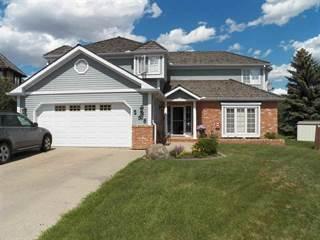 Single Family for sale in 238 GREENOCH CR NW, Edmonton, Alberta