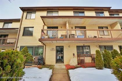 Residential Property for sale in 22 Windham Loop 3B, Staten Island, NY, 10314