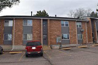 Condo for sale in 1625 N Murray Boulevard 118, Colorado Springs, CO, 80915