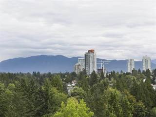 Condo for sale in 9595 ERICKSON DRIVE, Burnaby, British Columbia, V3J7N9