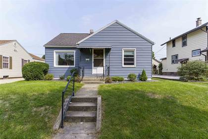 Residential Property for sale in 1120 N Anthony Boulevard, Fort Wayne, IN, 46805