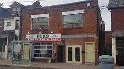 Comm/Ind for sale in 252-254 Lansdowne Ave, Toronto, Ontario, M6H 3X9