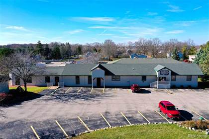 Commercial for sale in 320 E GRAND BLANC Road, Grand Blanc, MI, 48439