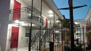 Apartment for rent in 865 5TH AVENUE N 18, St. Petersburg, FL, 33701
