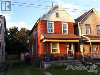 Single Family for sale in 40 SHAW ST, Hamilton, Ontario