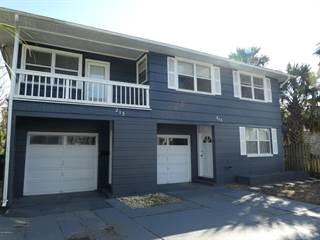 Single Family for rent in 215 MARGARET ST, Neptune Beach, FL, 32266