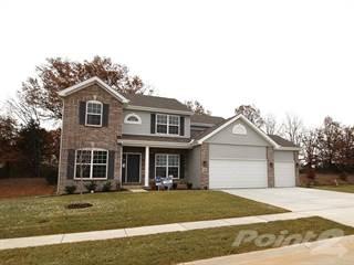 Single Family for sale in 1341 Woodgrove Park Drive, O'Fallon, MO, 63366