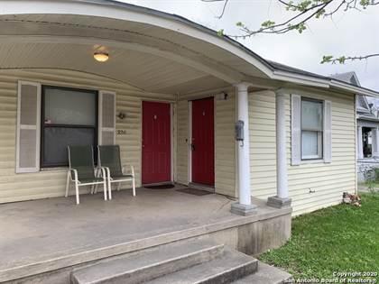 Residential Property for rent in 326 LAMAR, San Antonio, TX, 78202