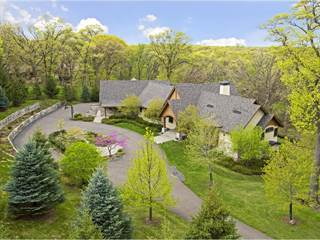 Single Family for sale in 6 Red Forest Lane, North Oaks, MN, 55127