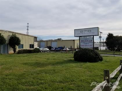 Industrial for sale in 8718 Statesville Road, Charlotte, NC, 28269