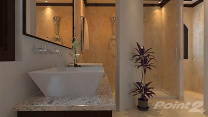 Condominium for sale in S 4 Penthouse Poolview Wyndham Grand, Ambergris Caye, Belize