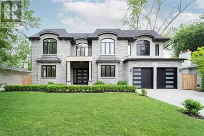 Single Family for sale in 459 CANDLER RD, Oakville, Ontario, L6J4X7