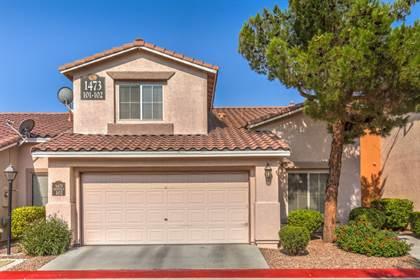 Residential Property for sale in 1473 Teddington Court 102, Las Vegas, NV, 89102