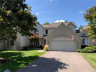 Condo for sale in 239 Saint Lawrence Boulevard 58, Northville, MI, 48168