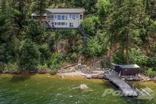 Residential Property for sale in 9269 Eastside Road, Vernon, British Columbia, V1H 1K5