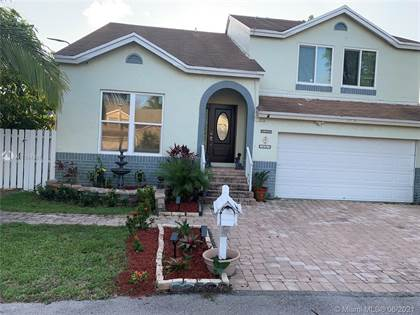 Residential for sale in 10751 SW 10th Ct, Davie, FL, 33324