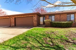 Condo for sale in 814 Shagbark Road 814, New Lenox, IL, 60451