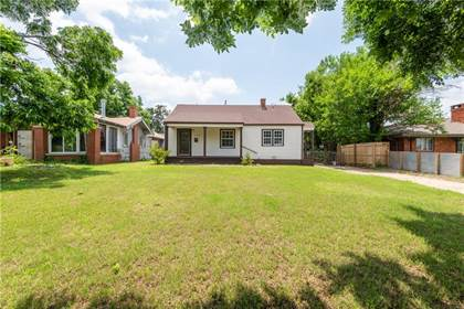 Residential Property for sale in 1224 NW 39th Street, Oklahoma City, OK, 73118