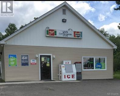 Business for sale in 1610-1614 Hanwell Road, Fredericton, New Brunswick, E3C1N3