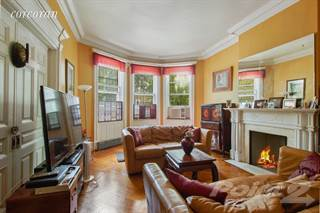 Townhouse for sale in 190 New York Avenue, Brooklyn, NY, 11216