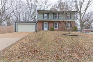 Single Family for sale in 8934 Lou Court, Crestwood, MO, 63126