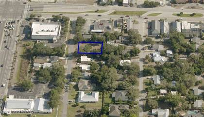 Lots And Land for sale in 2011 Bryan Street, Melbourne, FL, 32901