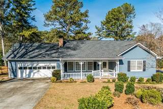 Single Family for sale in 2171 PLANTATION Court NW, Lawrenceville, GA, 30044
