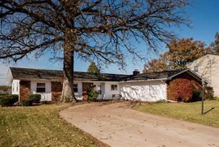 Single Family for sale in 3623 Burrwood Terrace, Fort Wayne, IN, 46815