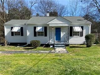 Single Family for rent in 163 Wadley Street NW, Atlanta, GA, 30314