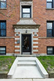Residential Property for sale in 1525 West Cullom Avenue 2, Chicago, IL, 60613