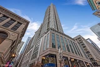 Condo for sale in 130 North Garland Court 5502, Chicago, IL, 60602