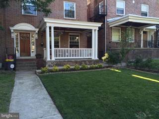 Apartment for rent in 3538 GREENMOUNT AVENUE 3, Baltimore City, MD, 21218
