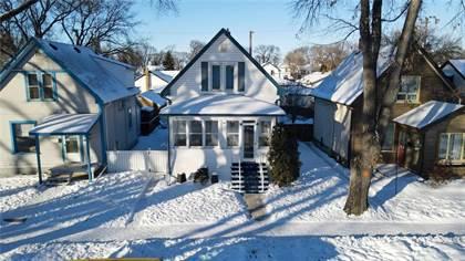 Single Family for sale in 934 Spruce ST, Winnipeg, Manitoba, r3g2z9