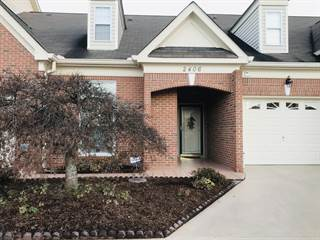 Townhouse for sale in 2406 Columbine Tr, Chattanooga, TN, 37421