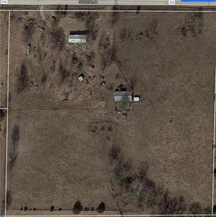 Lots And Land for sale in 2825 SE 207th Street, Holt, MO, 64048