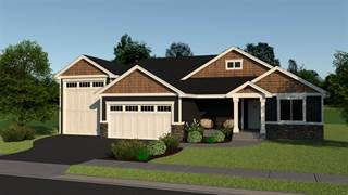 Single Family for sale in 1207 N Park, Deer Park, WA, 99006