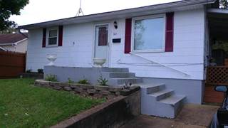 Single Family for sale in 303 Williams Street, De Soto, MO, 63020
