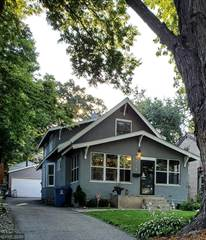 Single Family for sale in 4118 Nicollet Avenue, Minneapolis, MN, 55409