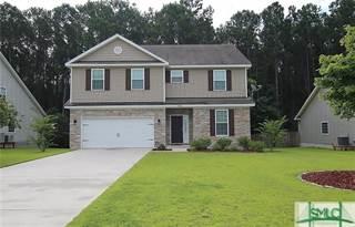 Single Family for sale in 1562 Bradley Boulevard, Savannah, GA, 31419