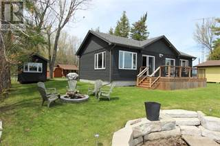 Single Family for sale in 187 FIRE ROUTE 27, Havelock - Belmont - Methuen, Ontario