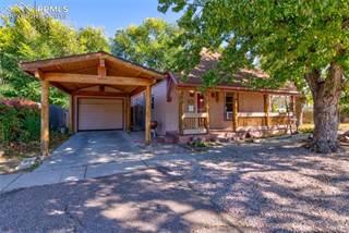 Single Family for sale in 25 N El Paso Street, Colorado Springs, CO, 80903