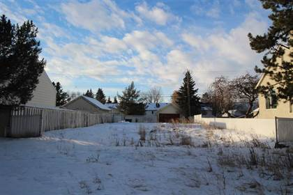 Vacant Land for sale in 11436 101 ST NW, Edmonton, Alberta, T5G2A8