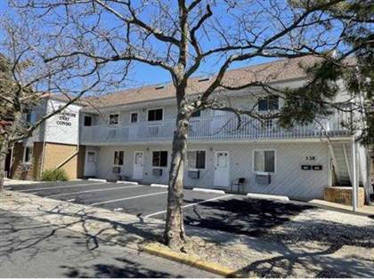 Residential Property for sale in 138-140 Hancock Avenue A1, Seaside Heights, NJ, 08751